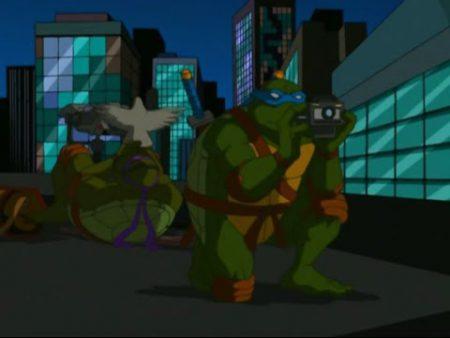 Teenage Mutant Ninja Turtles – Zoeken Naar Splinter – Deel 1 (2/2)