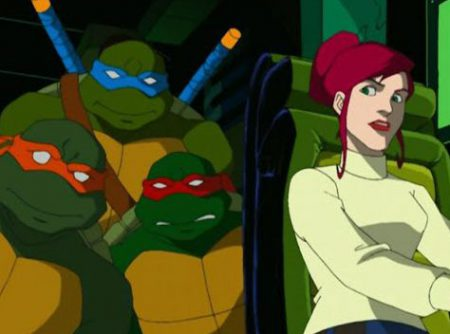Teenage Mutant Ninja Turtles – Zoeken Naar Splinter – Deel 1 (1/2)