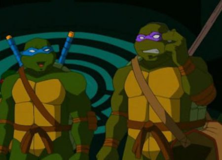 Teenage Mutant Ninja Turtles – Zoeken Naar Splinter – Deel 2 (1/2)