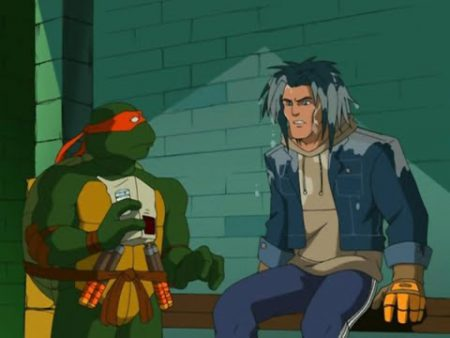 Teenage Mutant Ninja Turtles – Terugkeer Naar New York – Deel 1 (1/2)