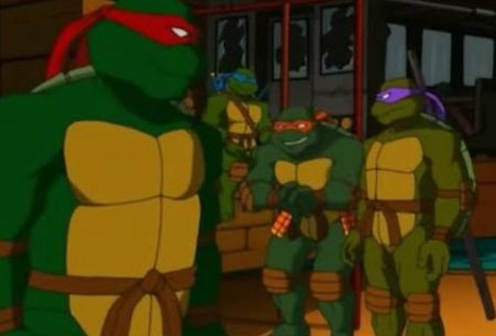 Teenage Mutant Ninja Turtles – De Betere Muizenval