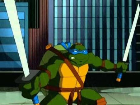 Teenage Mutant Ninja Turtles – Shredder Slaat Terug – Deel 1