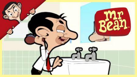 Mr. Bean – De Knipbeurt