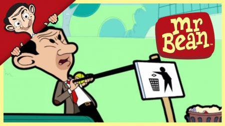 Mr. Bean – De Bal