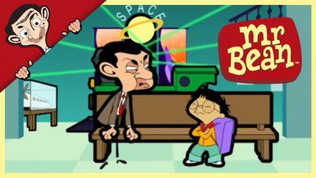 Mr. Bean – Het Gadjet Jongetje