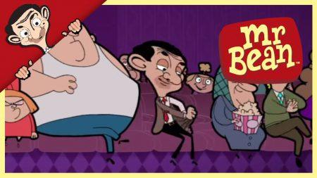 Mr. Bean – Bange Bean