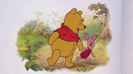 Winnie de Poeh – Dikke Vrienden