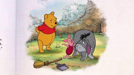 Winnie de Poeh – Iejoor Ziet De Bui Al Hangen