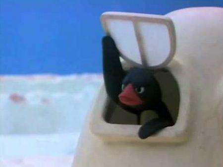 Pingu – Lawaai