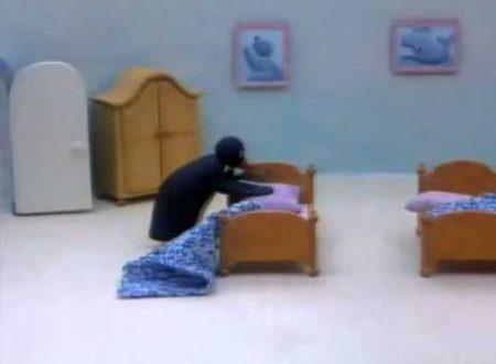 Pingu – Pingu En Pinga Willen Niet Naar Bed