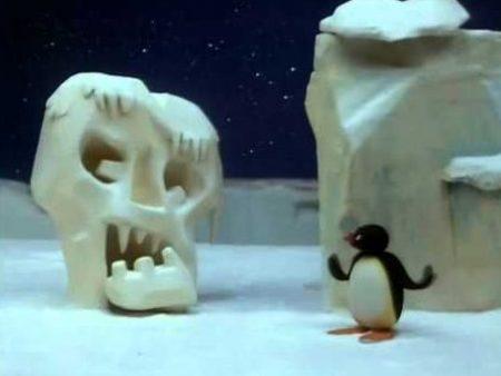 Pingu – Pingu Loopt Weg