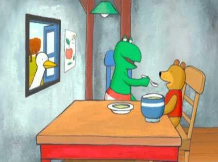 Kikker – Vindt Een Vriendje