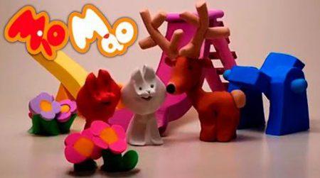 Mio Mao – Het Hert