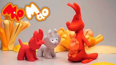 Mio Mao – De Kangoeroe