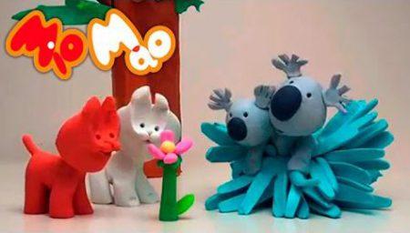 Mio Mao – De Koala
