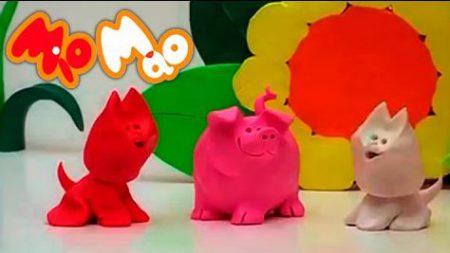 Mio Mao – Het Big