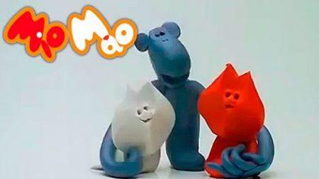 Mio Mao – De Aap