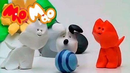 Mio Mao – De Hond