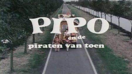 Pipo En De Piraten Van Toen
