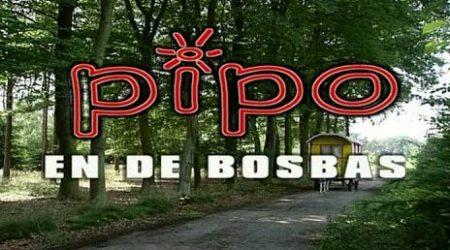 Pipo en de Bosbas