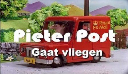 Pieter Post – Pieter Gaat Vliegen