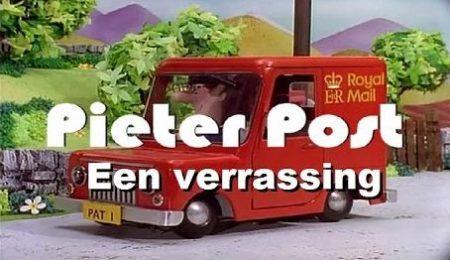 Pieter Post – Een Verrassing