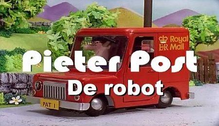Pieter Post – De Robot