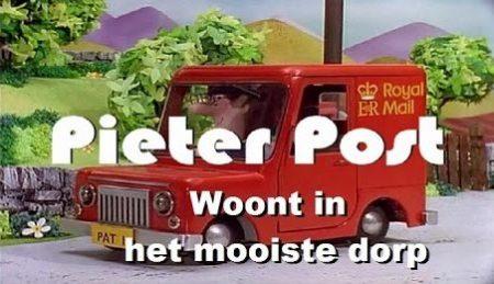 Pieter Post – Pieter Woont In Het Mooiste Dorp