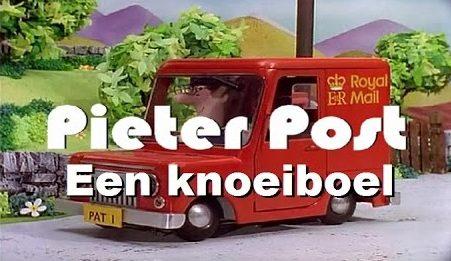 Pieter Post – Een Knoeiboel