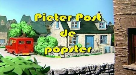 Pieter Post – Pieter De Popster