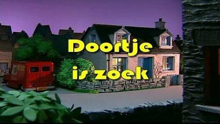 Pieter Post – -Doortje Is Zoek