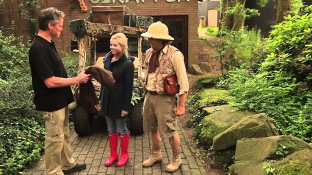 Ouwehands Jungleclub – Aflevering 10