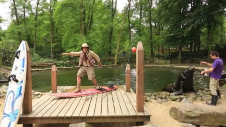 Ouwehands Jungleclub – Aflevering 15