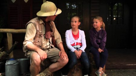 Ouwehands Jungleclub – Aflevering 17