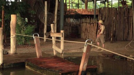 Ouwehands Jungleclub – Aflevering 20