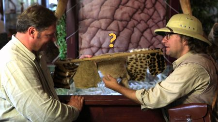 Ouwehands Jungleclub – Aflevering 24