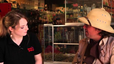 Ouwehands Jungleclub – Aflevering 26
