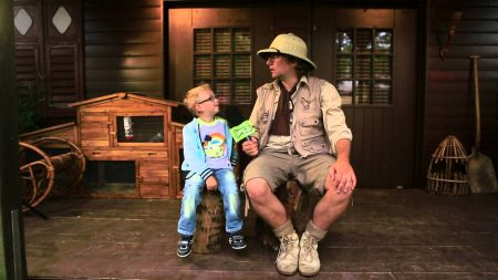 Ouwehands Jungleclub – Aflevering 27