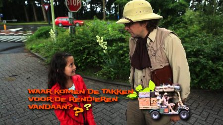 Ouwehands Jungleclub – Aflevering 28