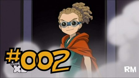 Inazuma Eleven – 002 – Royal Is Hier