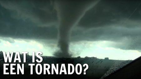De Buitendienst – Wat Is Een Tornado?
