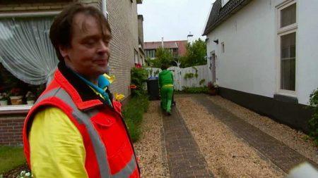 Dirk Scheele – Vuilniswagen – De Pantoffelpolonaise