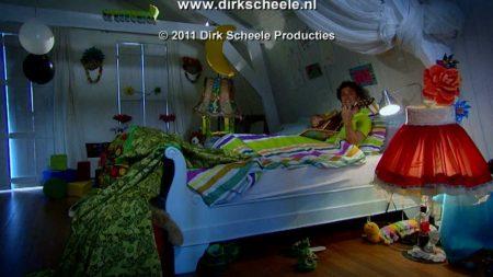 Dirk Scheele – Waterballet – Voor Het Slapen Gaan