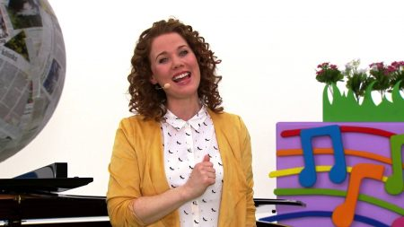 Zingen met Nienke – Het ABC