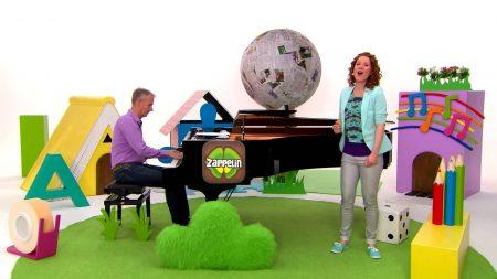 Zingen met Nienke – Osewiesewose