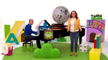 Zingen met Nienke – Papegaaitje, Leef Je Nog