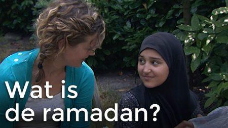 Het Klokhuis – Wat Is De Ramadan?