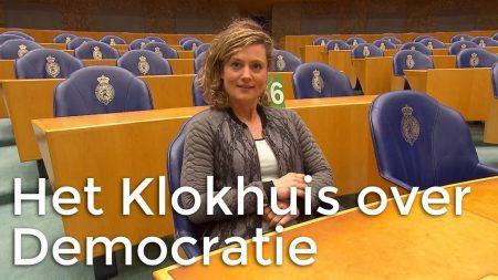 Het Klokhuis – Hoe Werkt Een Democratie?