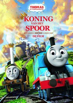 Thomas De Trein – De Koning Van Het Spoor