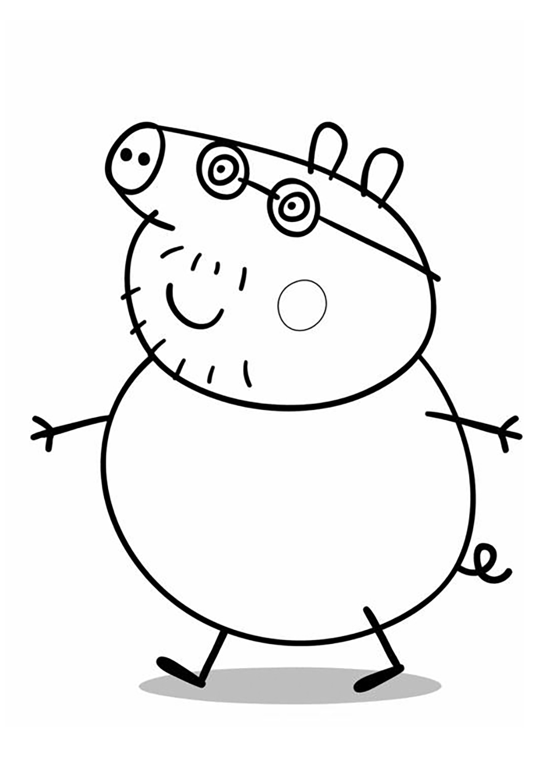 peppa pig 012 kinderfilmpjes